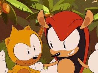 Sonic Mania Adventures Part 4 Available