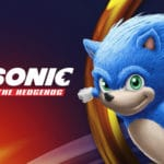 Sonic Movie - Delayed to2020