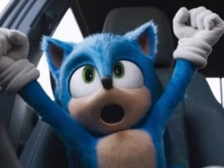 Sonic Movie – Earns $200 Million Worldwide in first 10 Days