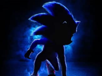 Sonic film poster en de reacties