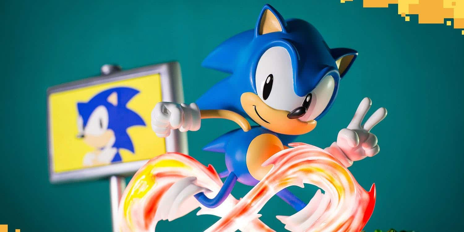Sonic Movie: SEGA says Sonic brand treated the right way