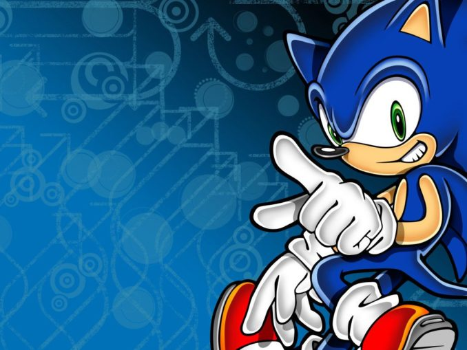 News - Sonic Team Boss – 30th Anniversary a significant year forSonic