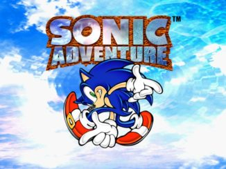 News - Sonic Team Director – Sonic Adventure remake