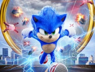 Sonic The Hedgehog – Highest-Grossing Video Game Movie (US)