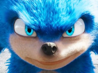 Sonic The Hedgehog Movie – Eerste Trailer