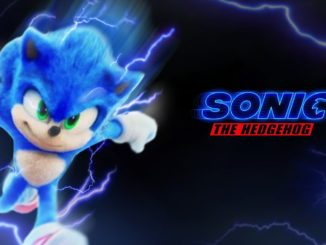 Sonic the Hedgehog movie – Speed Me Up – Theme Song