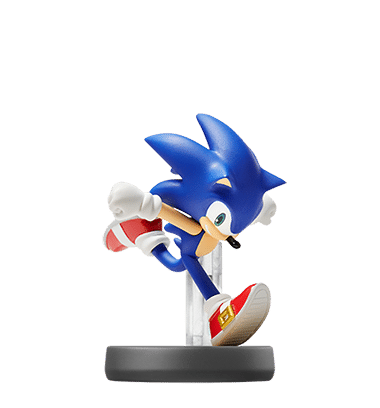 Release - Sonic
