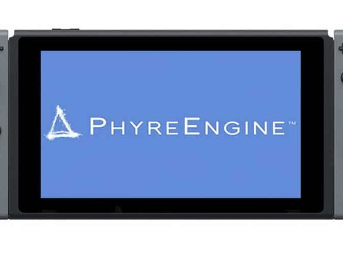 News - Sony's PhyreEngine support