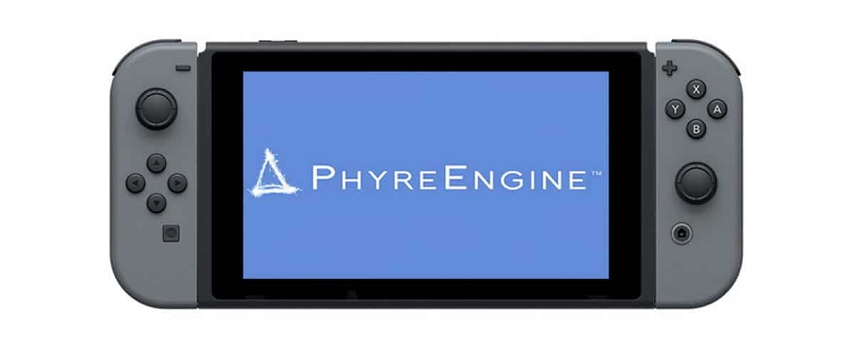 Sony's PhyreEngine support
