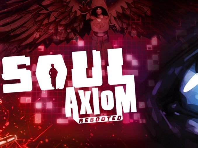 Release - Soul Axiom Rebooted
