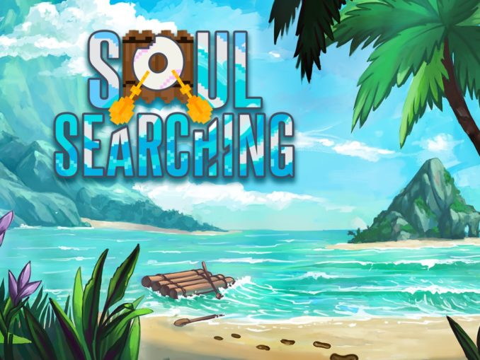 Release - Soul Searching