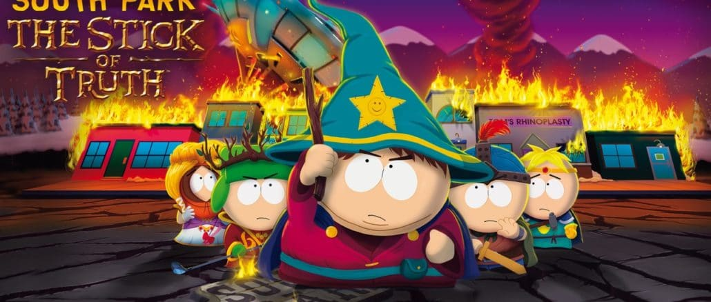 South Park™ : The Stick of Truth™
