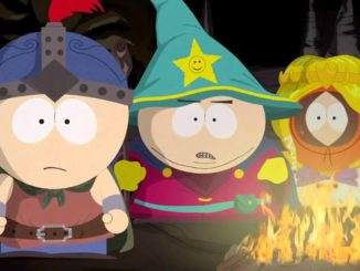 South Park: The Stick of Truth – Amerikaanse releasedatum