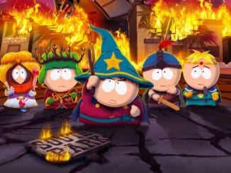 Nieuws - South Park: The Stick of Truth binnenkort in de eShop