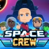 Space Crew - Launches October 15th