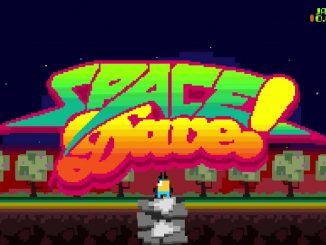 News - Space Dave footage