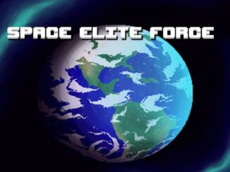 Space Elite Force