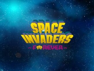 Nieuws - Space Invaders Forever – Westerse release 11 december 2020