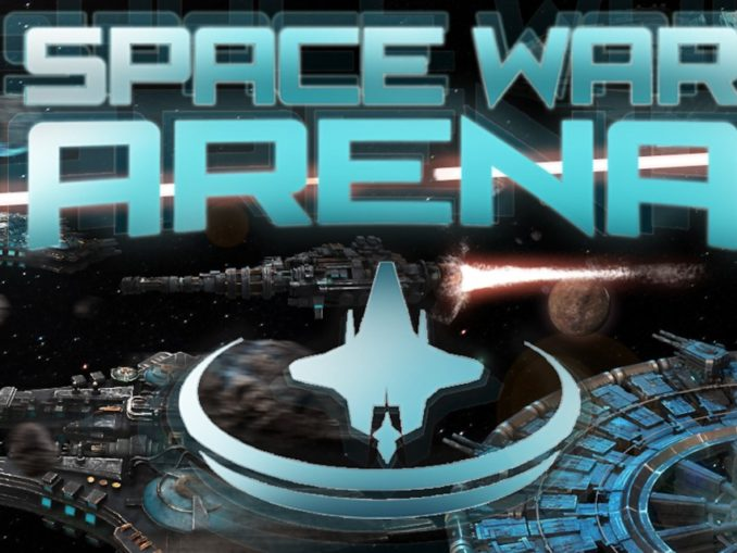 Release - Space War Arena