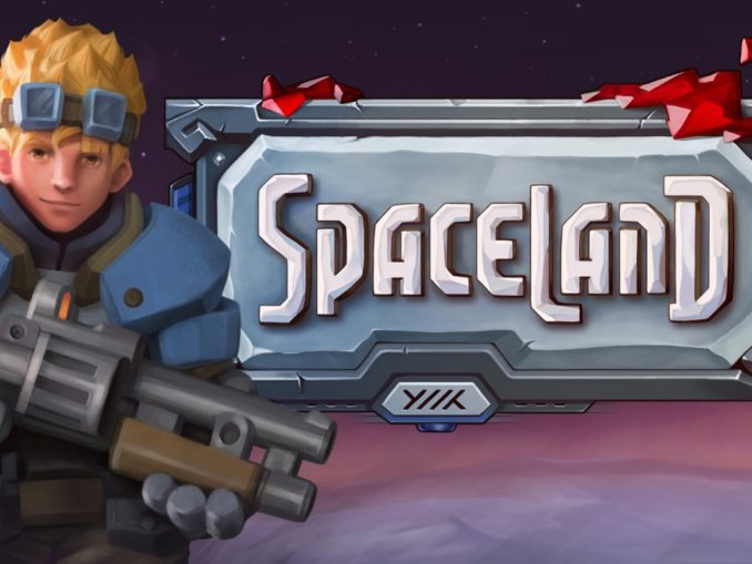 Release - Spaceland