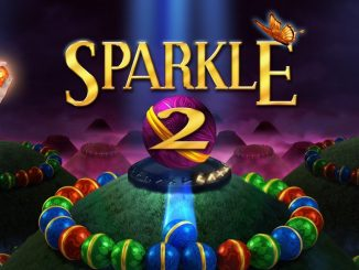 Release - Sparkle 2