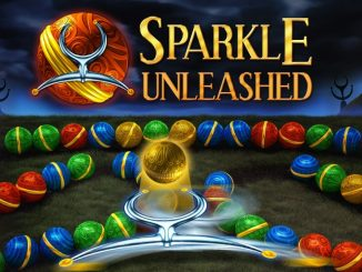 Release - Sparkle Unleashed