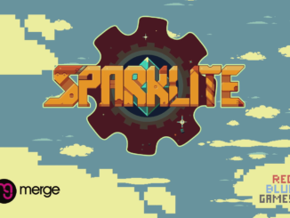 Sparklite – Gameplay introduces weapons & gadgets