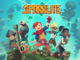 Sparklite is dropping November 14th