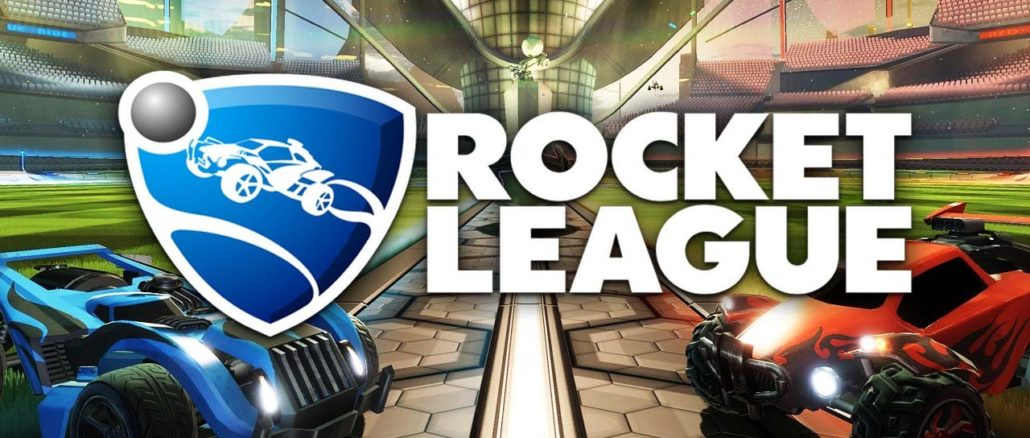 Speciaal event Rocket League