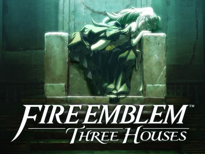 Nieuws - Speciale editie – Fire Emblem: ThreeHouses