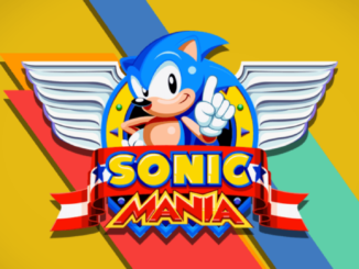 Special Remix van Discovery uit Sonic Mania