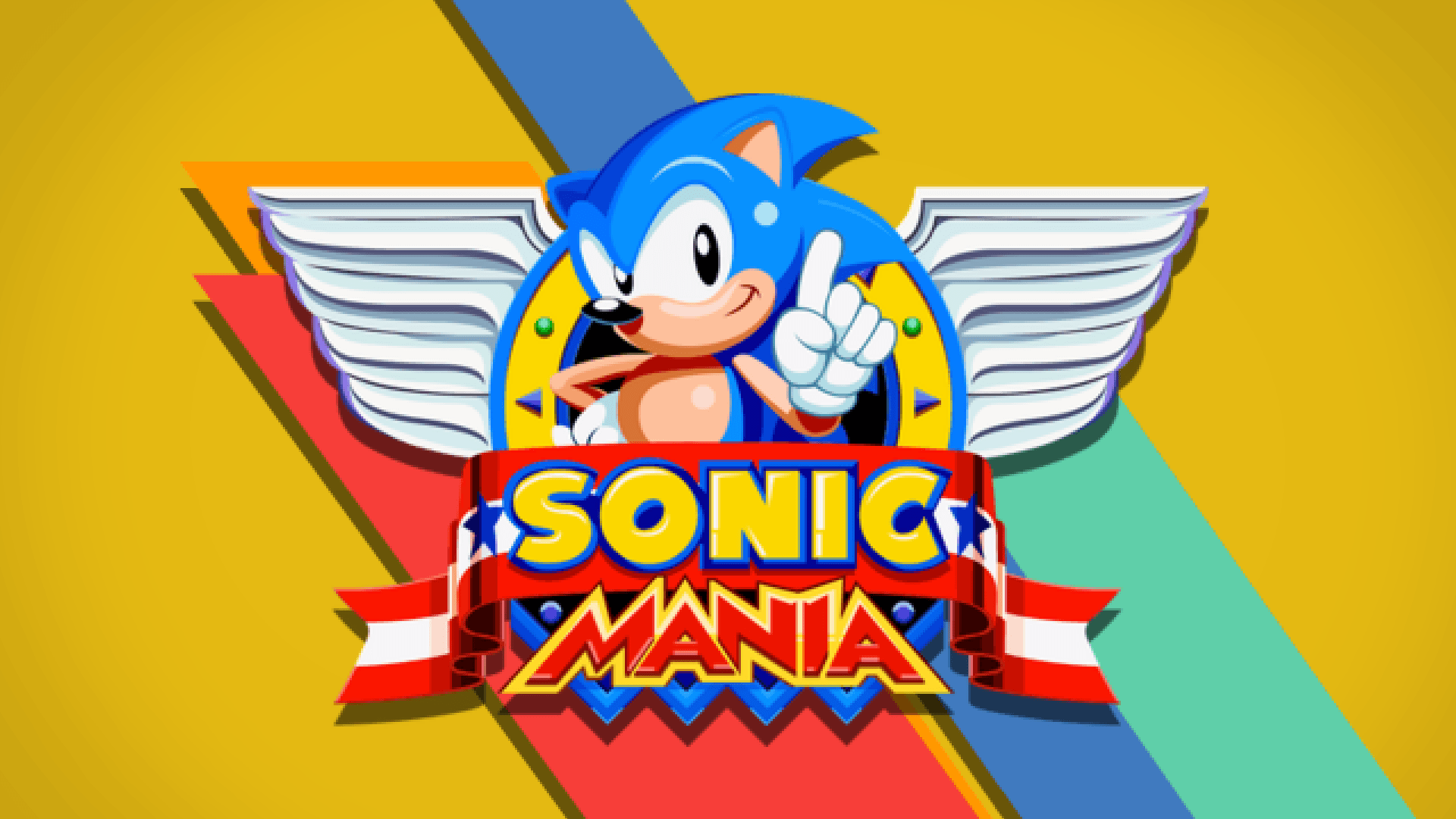 Special Remix of Discovery from Sonic Mania - Nintendo Switch News