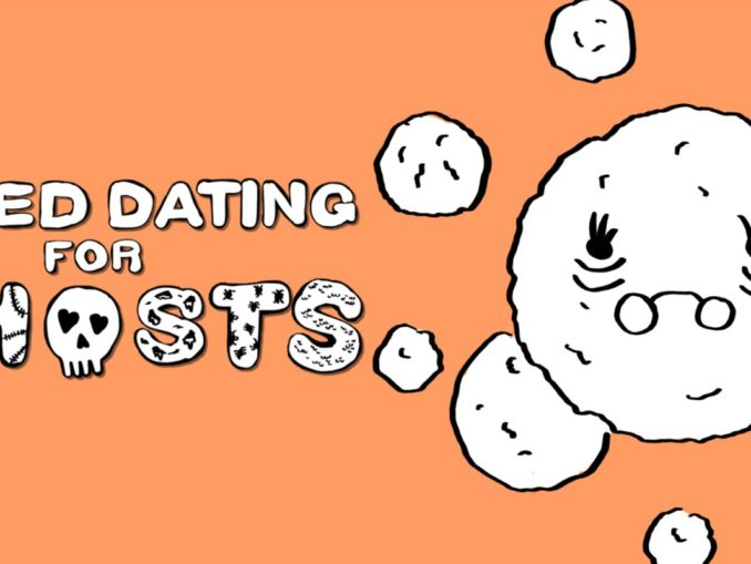 Release - Speed Dating for Ghosts