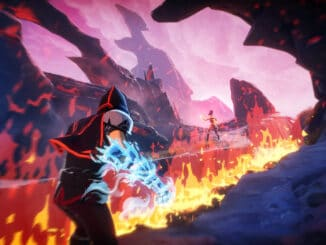 Spellbreak – Cross-Progression Confirmed