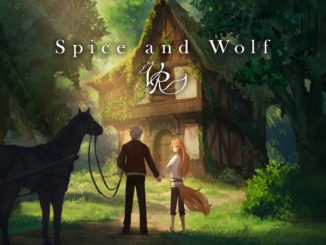 Release - Spice and Wolf VR