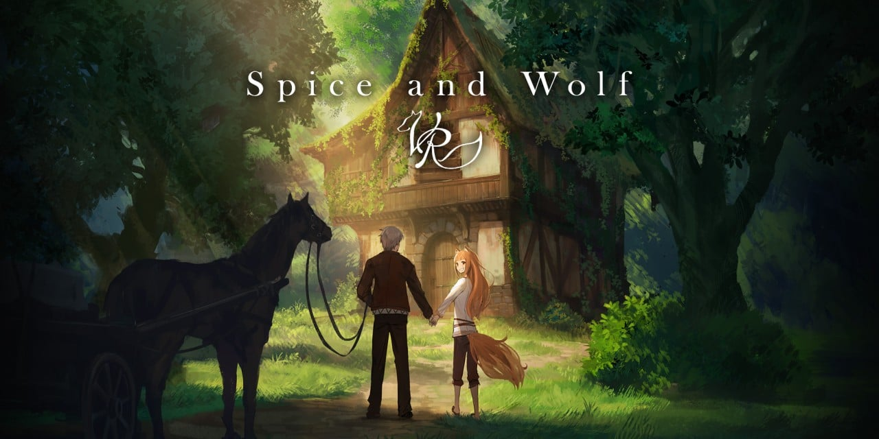 Spice And Wolf VR – First 15 Minutes