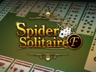 Release - Spider Solitaire F