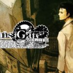 Spike Chunsoft revealed Steins;Gate Elite exclusive cloth poster design