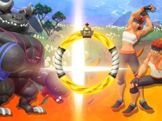 Fit in de Ring – Spirit Event – Super Smash Bros. Ultimate