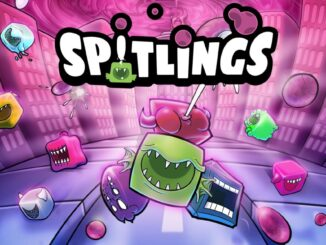 Release - Spitlings