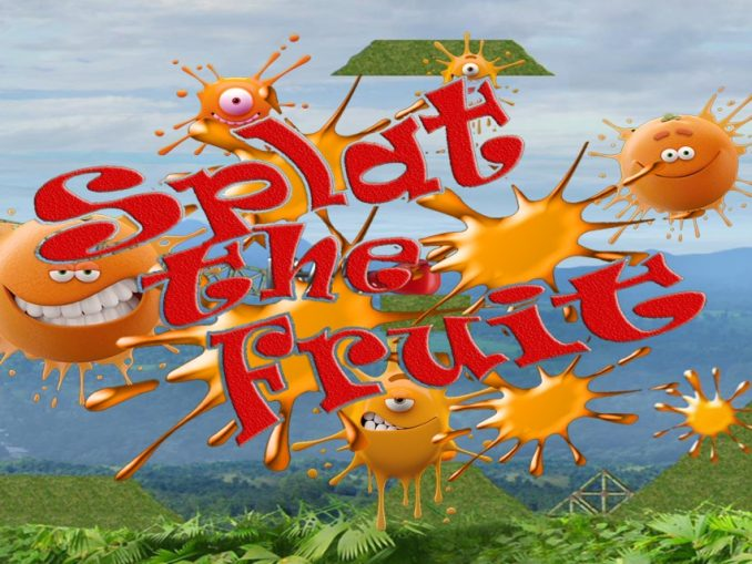 Release - Splat the Fruit