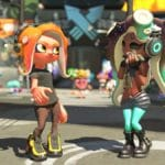 Splatoon 2 - 4.4.0 expected soon