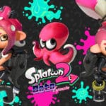 Splatoon 2 - 4.4.0 Update Available