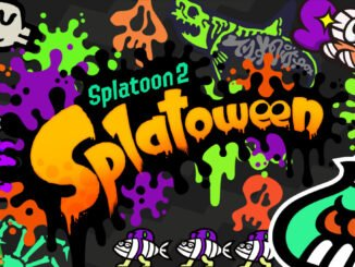 Splatoon 2 – Splatoween – Trick Vs Treat – Splatfest 30 Oktober