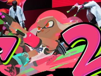 Splatoon 2 Version 5.1.0 – Coming January 8th, next update scheduled for April 2020