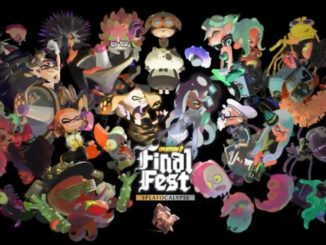 Splatoon 2's Final Splatfest: Splatocalypse coming July 18th