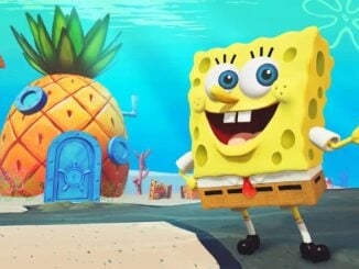 SpongeBob SquarePants: Battle For Bikini Bottom – Rehydrated – Vijanden Trailer