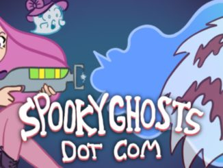 Release - Spooky Ghosts Dot Com