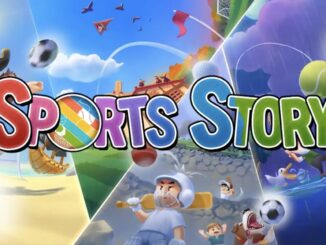 Sports Story – Officially delayed by Sidebar Games
