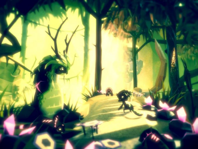 News - Fairy-like Fe with enchanting release trailer